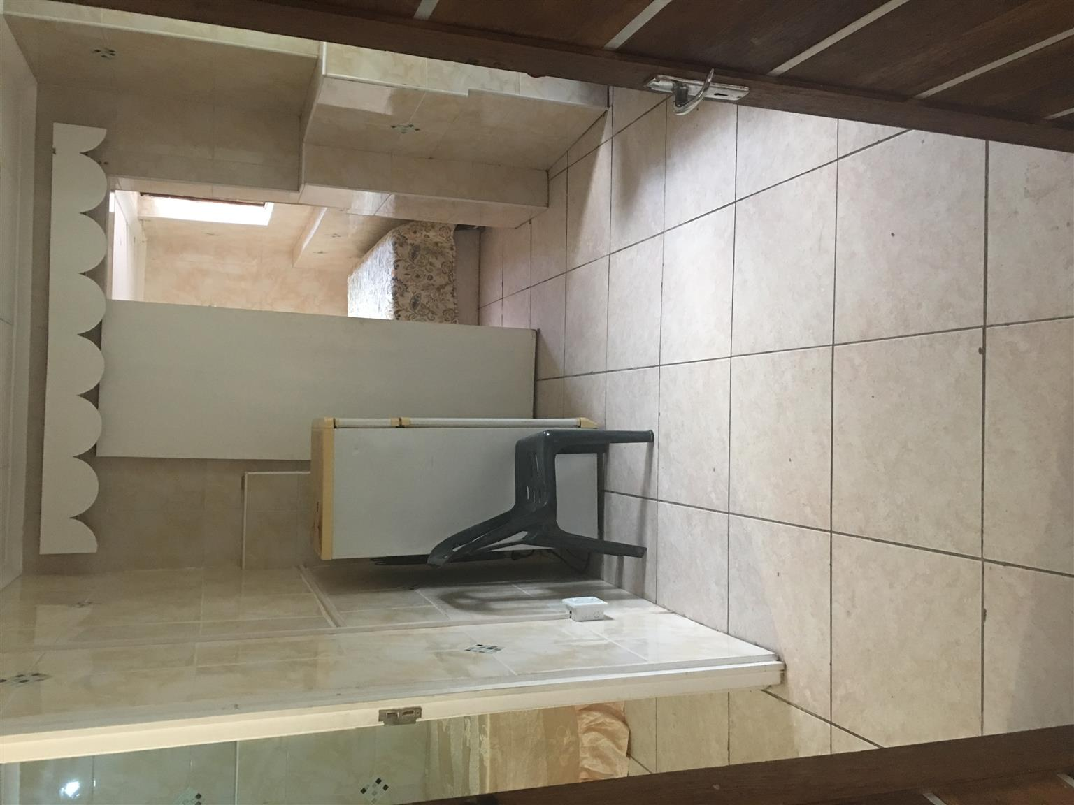 Fully furnished flat for rental