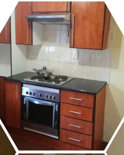 Bachelor pad for rental in protea glen ext 11