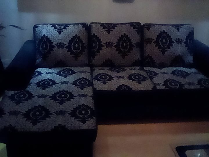 Selling my couches