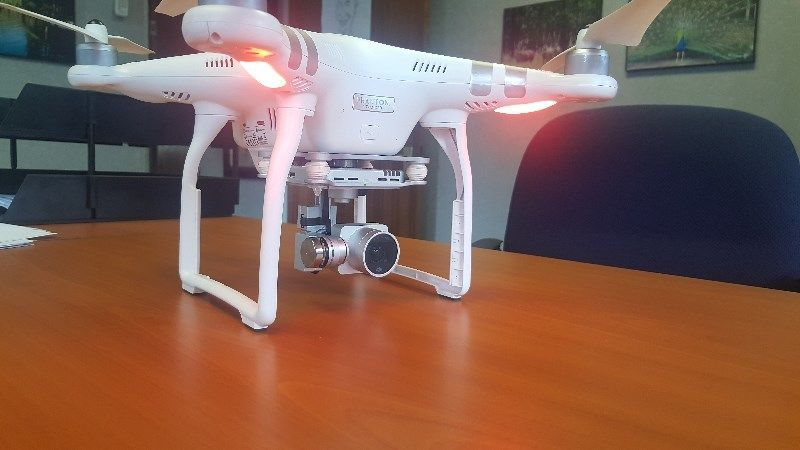 Drone - DJI Phantom 3 Advanced for sale