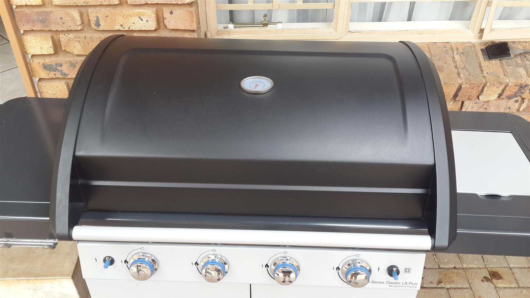 Campingaz 4 Series Classic LS Gas Braai for sale
