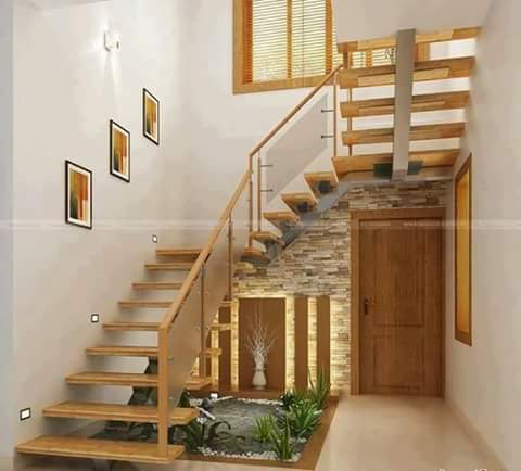 Wooden STAIRCASES Hard/ Wood Staircases, Stairs, Balustrades etc. Custom made by skills men.
