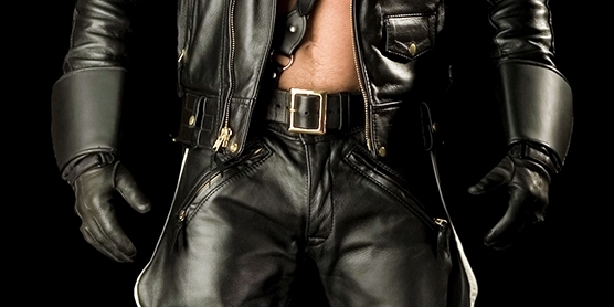 wanted: men's leather pants size 38-40, men's long shaft boots size 10 etc