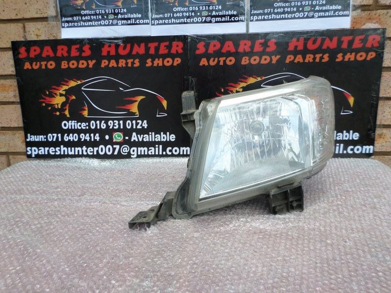 Toyota Hilux facelift Headlights for sale