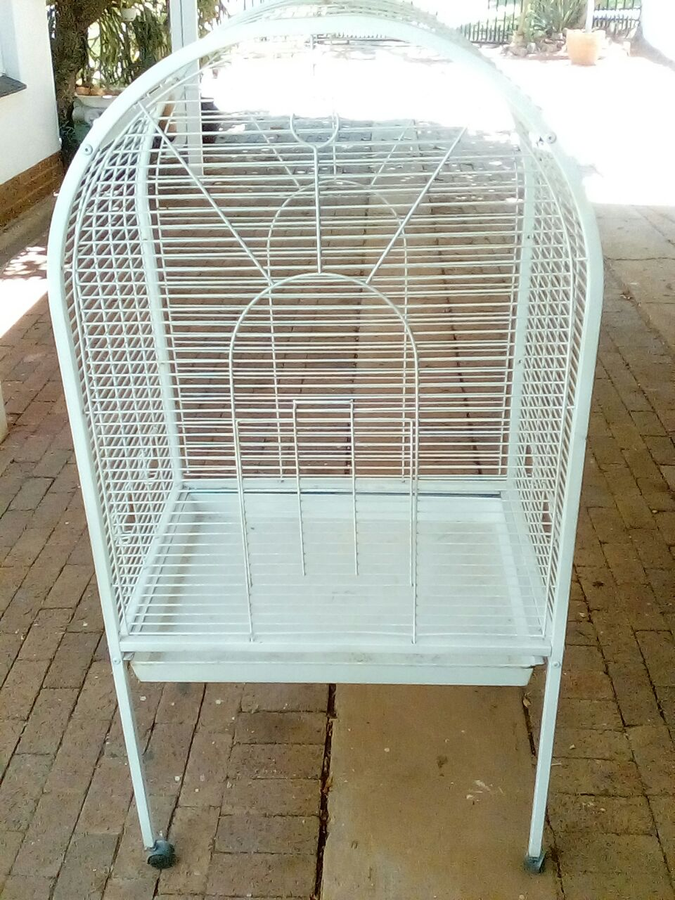 Bird cage for sale