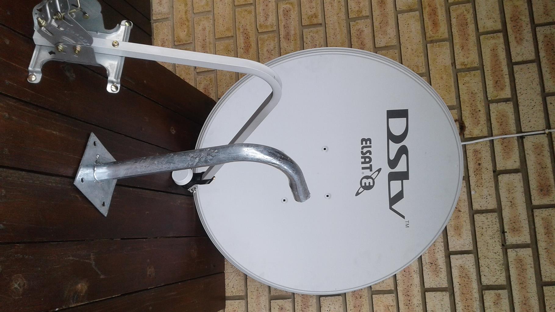 DSTV Satelite Dish 80 cm Brand New