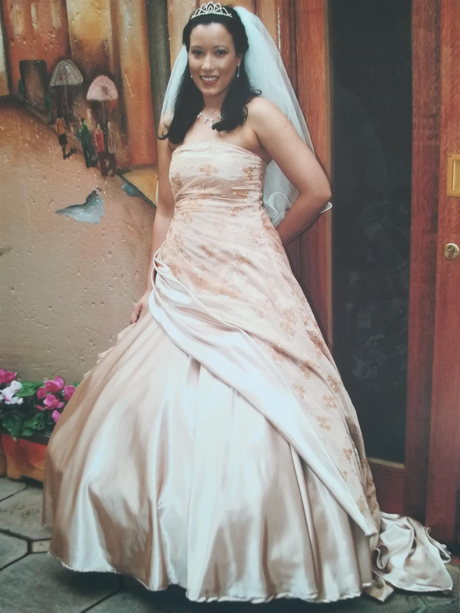 Wedding Dresses And Attire In South Africa