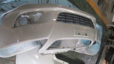 2014 Suzuki swift front bumper for sale