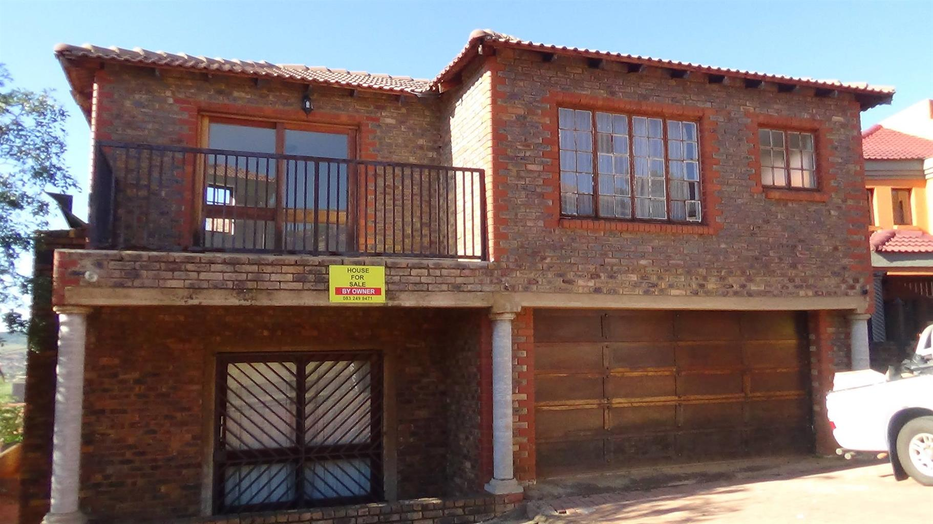 Attention Investors!!! 4 Bedroom House with 4 outside rooms in Atteridgeville – R 9000 000