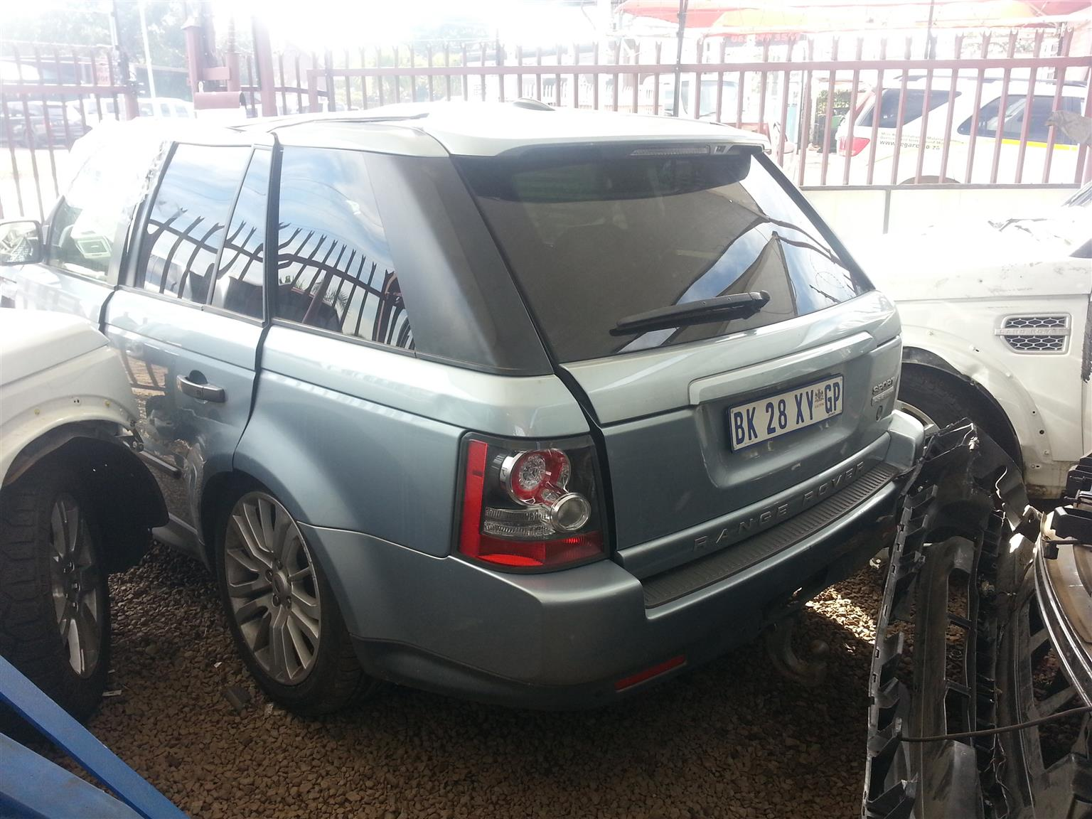 Range Rover Sport HSE LUXURY Tail lights for sale