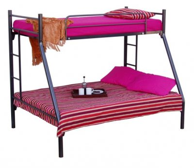 METAL TRI BUNKS WITH MATTRESSES FOR R4700-(YOU CAN SHOP ONLINE )