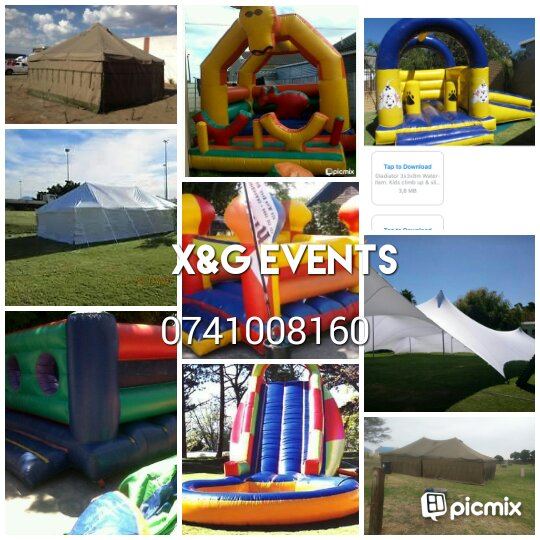 X&G Events