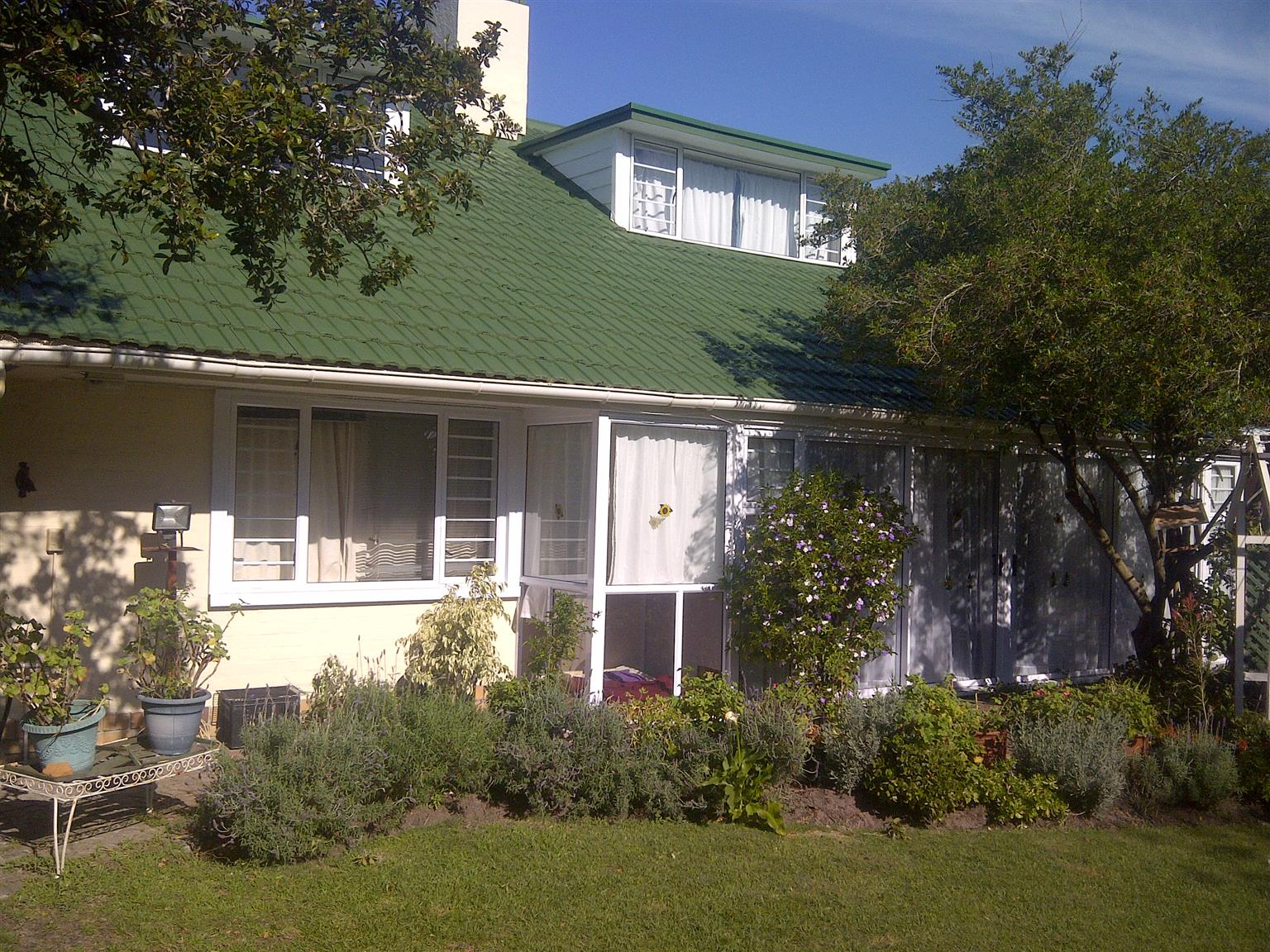 Large Family home to rent in Pinelands