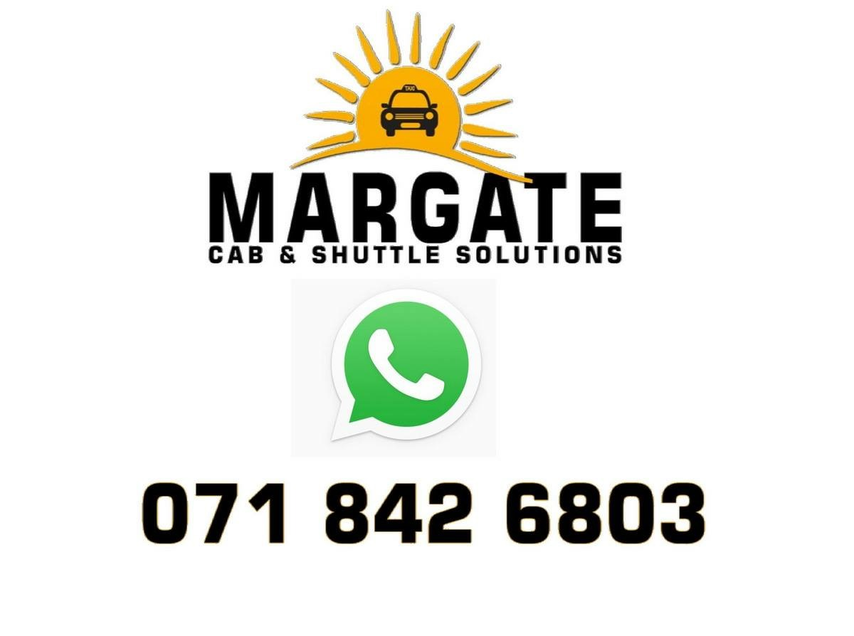 Margate cab and shuttle solutions
