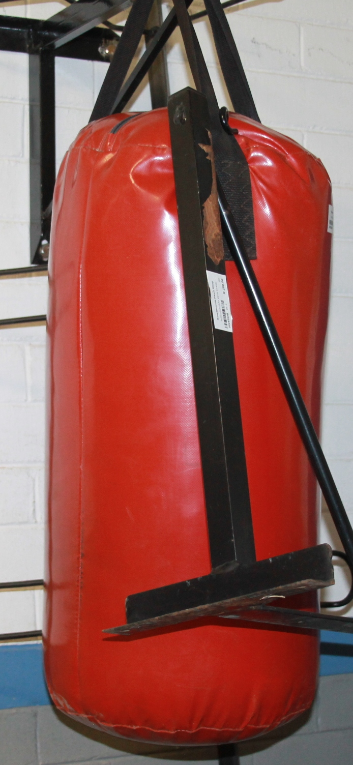 Punching bag S029260b #Rosettenvillepawnshop