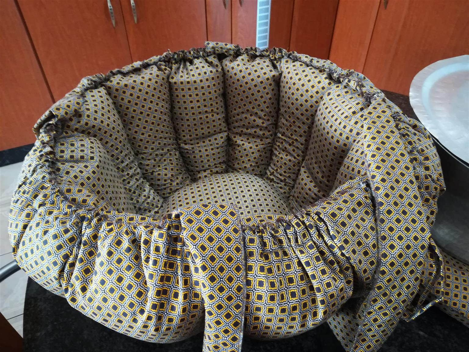 Cooking cushions /Food warmers