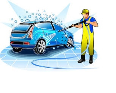 Car wash/valet for sale in the Helderberg area, Cape Town