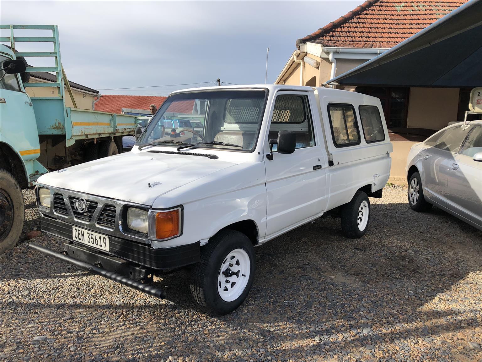1990 Toyota Stallion