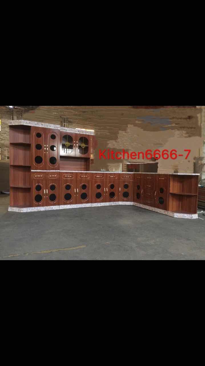 6pc Elegant kitchen unit on special
