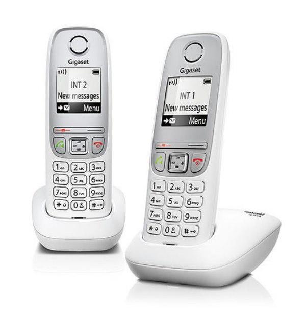 Siemens Gigaset A415 Handset