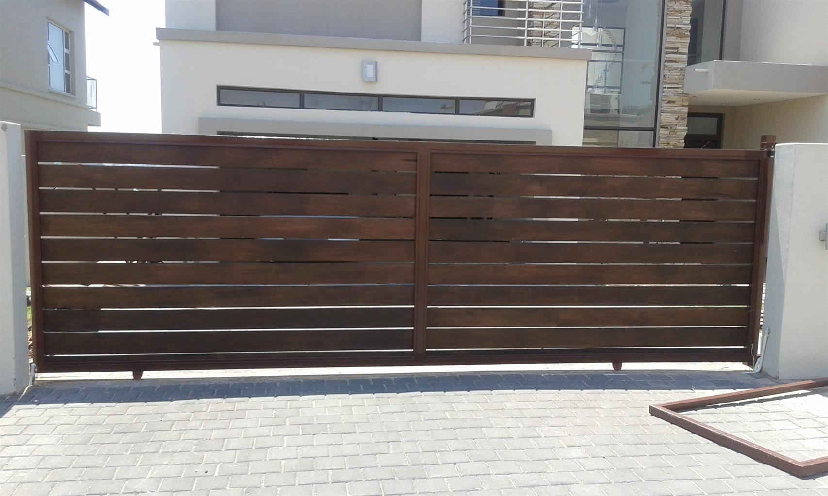 Fencing, Carports and Gates