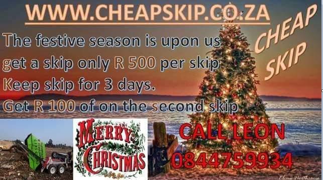 Cheap Skip