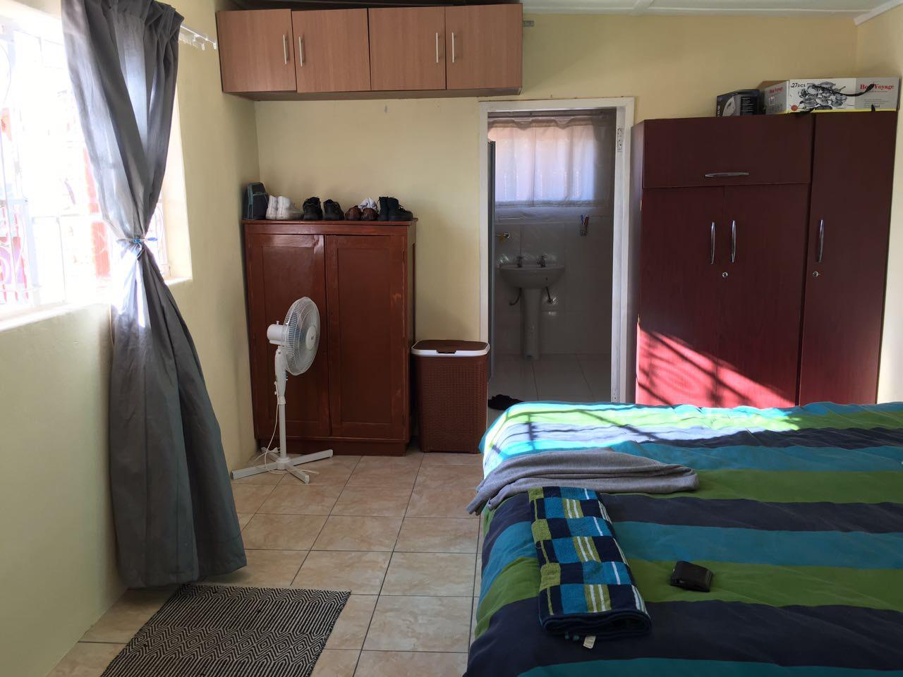 De Aar 4 bedroom family home for sale