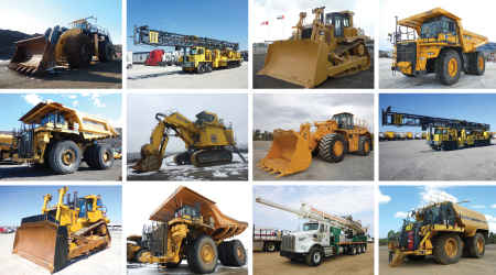 CONSTRUCTION,FORKLIFT AND MININGG MACHINES CALL.0731130036