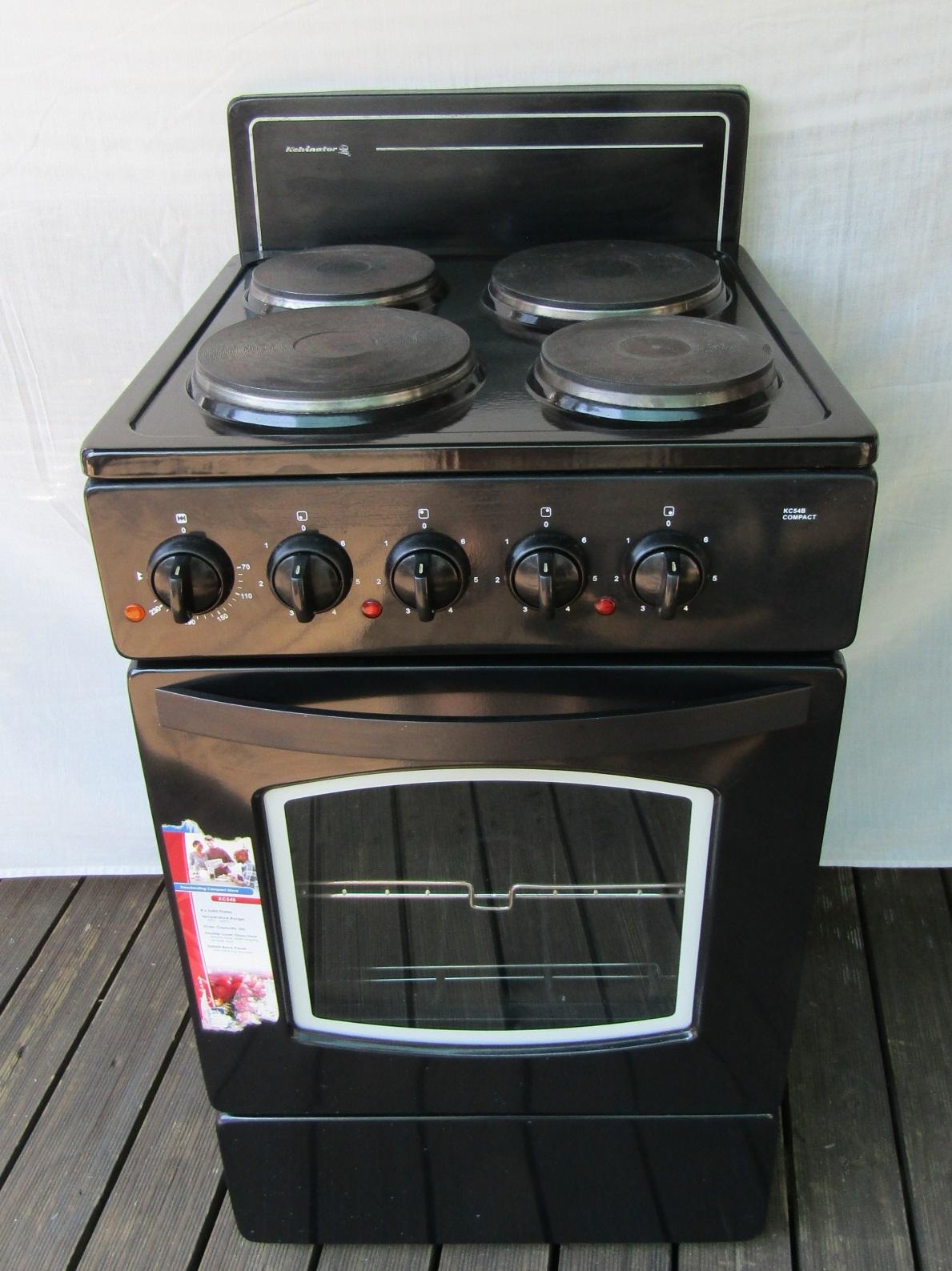 Kelvinator 4 Plate Oven