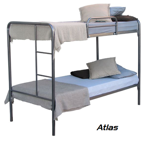 Steel Bunk Bed - Arizona