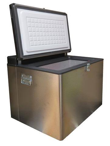 Camp fridge freezers - 3 way (12v,220v,gas) Stainless steel direct from factory with 3 year warranty