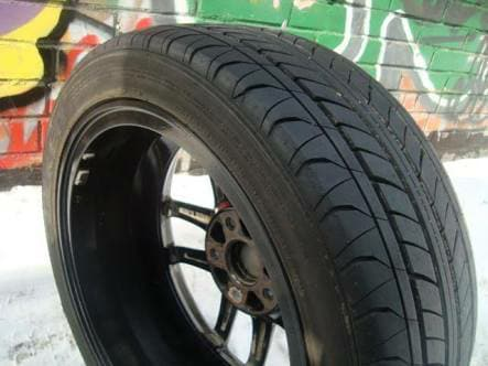 15 inch tyres 195/50/15