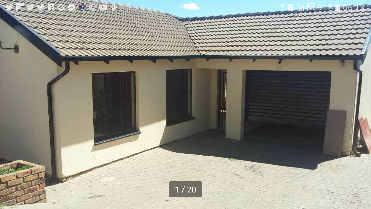 Stunning 3 bedroom house for rent