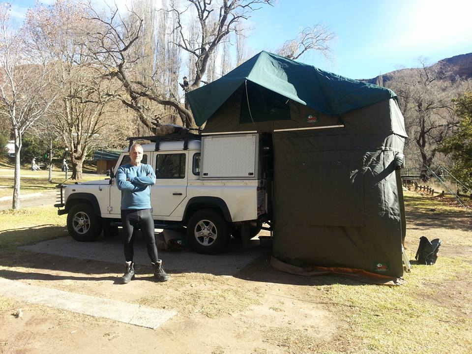 1.4 Pro Rooftop Tent Tentco Brand-new & 1.4 Pro Rooftop Tent Tentco Brand-new   Junk Mail