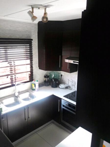 Three bedroom Unit for rental: Sunningdale, UMhlanga