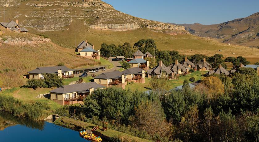 Kiara Lodge Timeshare 4/6 sleeper from R8500 between 29 December 12 January (incl. New Year)
