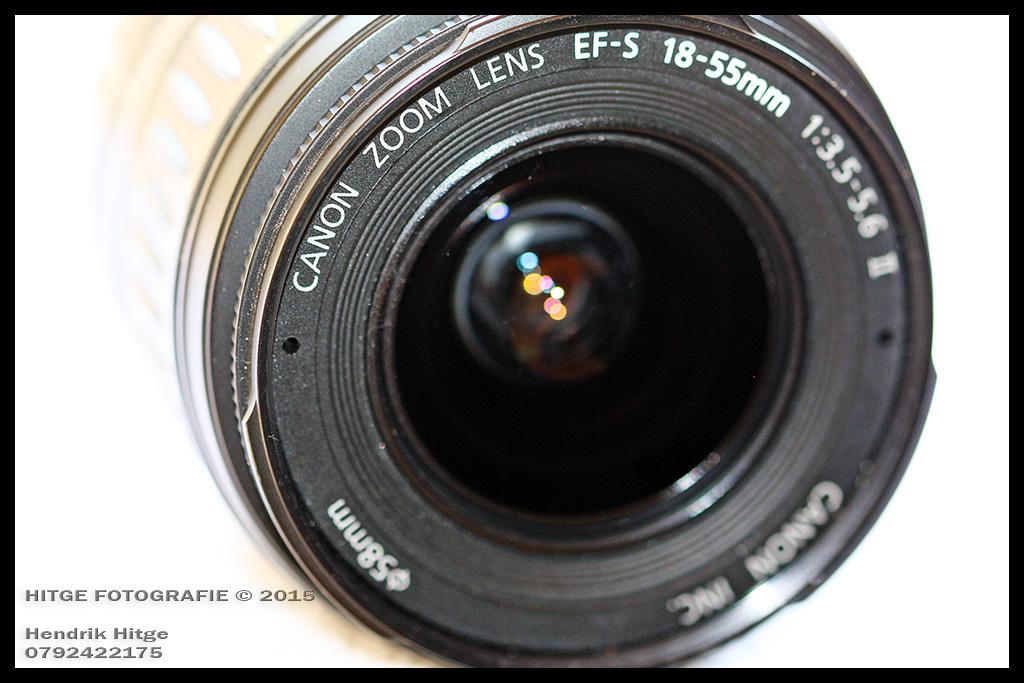 Canon EOS 1000D Bundle