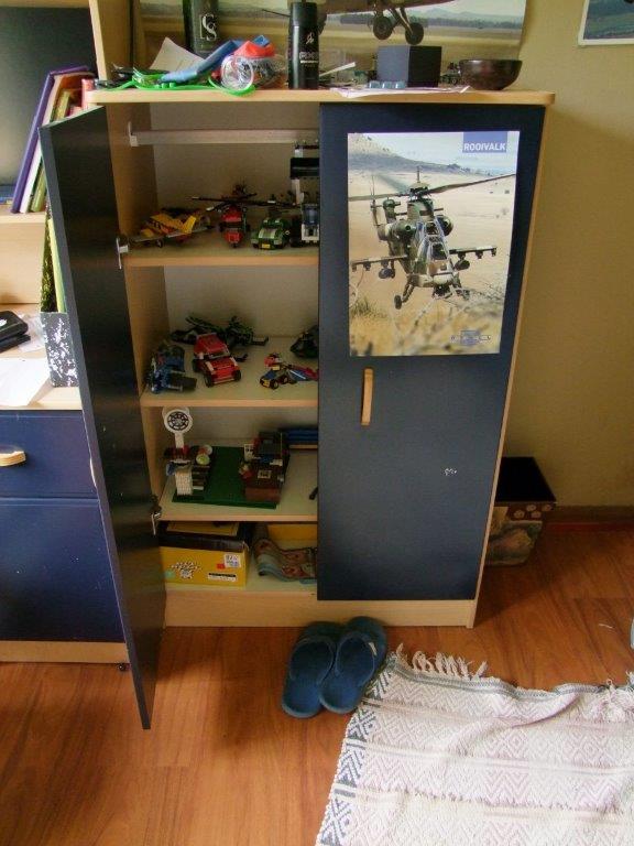 Imported Children Bedroom Suite