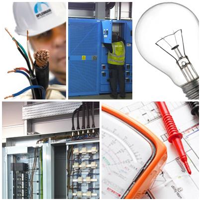 Area Maintenance - Plumbers & Electricians