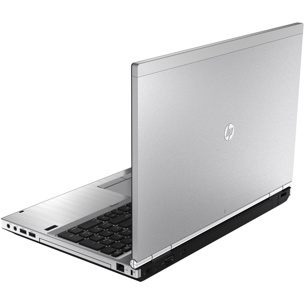 HP EliteBook 8470p - Intel i5 Laptop | Junk Mail