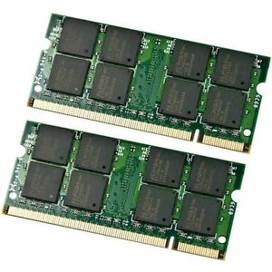 2GB DDR-2 laptop ram for sale