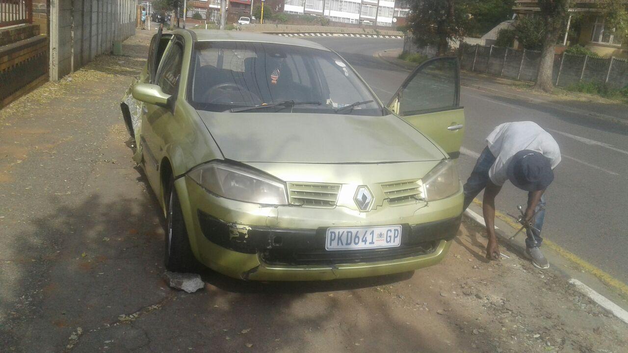 Renault Megane 1.6 16v  Stripping for Spares