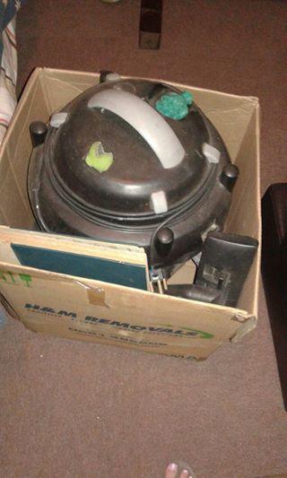Hoover Vacuum -