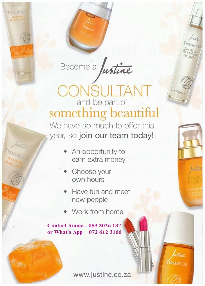 Seeking Justine Consultants