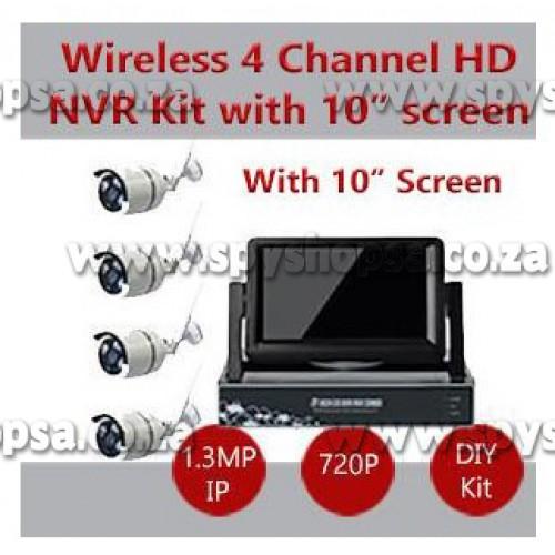 CCTV Security Systems | Spy Shop SA