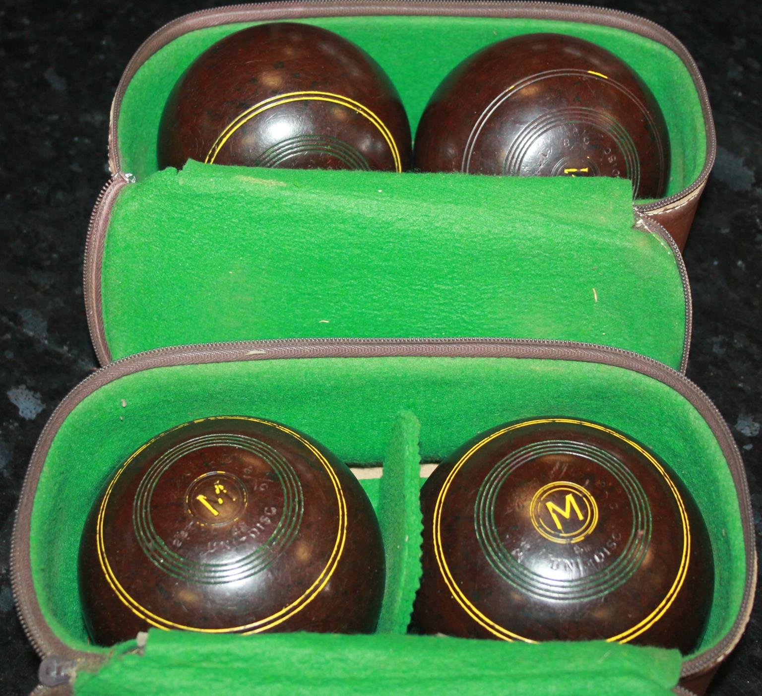 Supergrip heavyweight balls S027084a  #Rosettenvillepawnshop