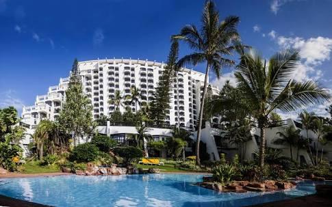 Cabana Beach 24-31 March 4 Slp R 8500 6 Slp Tower R 12 999