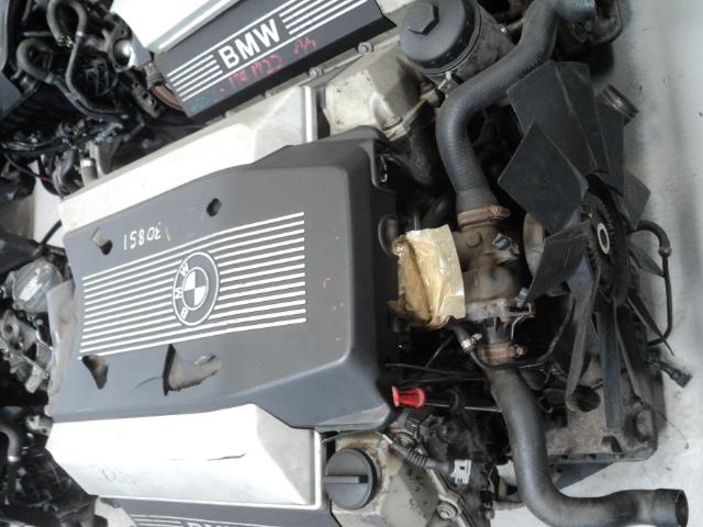 BMW 530 V8 ENGINE R11950