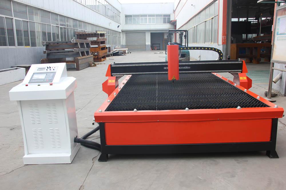 CNC Plasma Cutter 100 Amp Bedsize 1500 mm X 3000 mm