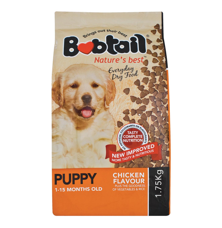 Bobtail Everyday Dry Foods